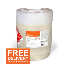 GENTOO COATING - 5 GALLON (Part A)